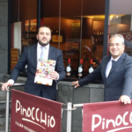 FLAVOUR OF ITALY A SUCCESS STORY
