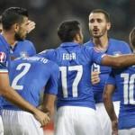 Missione compiuta: l'Italia è agli Europei