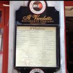 """""""Il Vicoletto"""" di Dublino come """"Er Vicoletto de' Roma"""""""