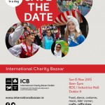 International Charity Bazaar 2015