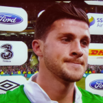 EURO 2016 QUALIFIERS: GERMANY CAPUT IN DUBLIN, SHANE LONG THE HERO