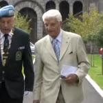 FRANCIS SAVINO: An Italian General in the Irish Army