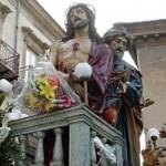 PASQUA IN SICILIA IL GIOVEDI' SANTO A CALTANISSETTA Un racconto di Concetto La Malfa