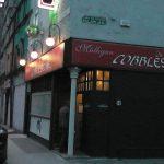 MUSIC AT THE COBBLESTONE DUBLIN