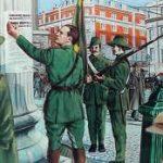 CONTRIBUTO ITALIANO ALLE CELEBRAZIONI DEL 1916 IN IRLANDA