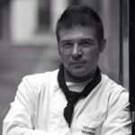 MANUEL MORSIANI AN ITALIAN CHEF OF EXCEPTIONAL SKILLS
