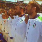 ITALIA BATTE SVEZIA 1-0 E SI QUALIFICA PER LA SECONDA FASE DEGLI EUROPEI 2016