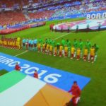 EURO 2016 – GRUPPO E – IL BELGIO AFFONDA L'EIRE (3 – 0)