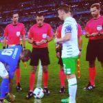 EIRE BATTE ITALIA 1-0 E SI QUALIFICA AL SECONDO TURNO – Servizio di Roberto Lacchini