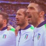 BATTENDO LA SPAGNA (2-0) L'ITALIA PASSA AI QUARTI DI FINALE – Servizio di Roberto Lacchini