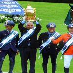 """EQUITAZIONE: L'Italia vince la """"Nations Cup"""" all'Horse Show di Dublino"""