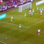 Qualificazioni ai Mondiali 2018: l'Irlanda vince, l'Italia pareggia