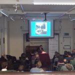 """Leonardo da Vinci e """"L'Unità del Sapere"""" una conferenza di Pietro Marani"""