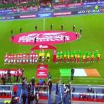 QUALIFICAZIONI AI MONDIALI 2018: Italia e Irlanda vincono i loro incontri di turno