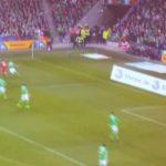 QUALIFICAZIONI AI MONDIALI 2018 – L'Irlanda pareggia a Dublino contro il Galles (0-0) e l'Italia vince in casa (2-0) contro l'Albania