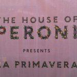 HOUSE OF PERONI PORTA LA PRIMAVERA A TEMPLE BAR DUBLINO