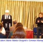 EVENTI CULTURALI DELL'ISTITUTO ITALIANO DI CULTURA A DUBLINO
