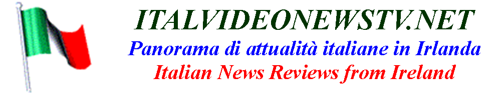 Ital Video News TV