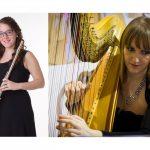 SERATA MUSICALE FRIULANA ALL'ISTITUTO ITALIANO DI CULTURA a cura di Desirée Rubini e Giorgia Montali (Preview)