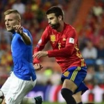 QUALIFICAZIONI MONDIALI 2018 (GRUPPO G): SPAGNA 3 – ITALIA 0 a cura di Roberto Lacchini