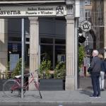 IL QUARTIERE ITALIANO Un documentario di Giorgia Montali e Desirée Rubini