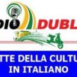 NOTTE DELLA CULTURA IN ITALIANO DI RADIO DUBLINO