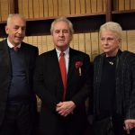 JOHN BANVILLE HONOURED BY ITALY WITH A SPECIAL DISTINCTION AWARD