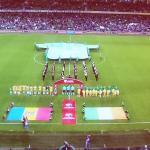 QUALIFICAZIONI AI MODIALI 2018: IRELAND WINS AGAINST WALES IN CARDIFF(1-0) * ITALY WINS AGAINST ALBANIA IN TIRANA (1-0)