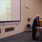 PRESENTATION ON PIRANDELLO AND SCIASCIA AT UCD BY CONCETTO LA MALFA