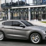 ALFA ROMEO STELVIO TEST DRIVE EVENT IN DUBLIN