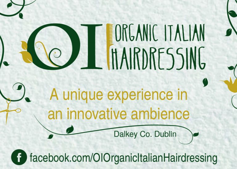 ITALIAN HAIRDRESSING WITH A             DIFFERENCE