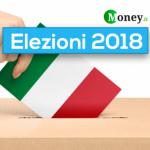 IL 4 MARZO LE ELEZIONI POLITICHE ITALIANE