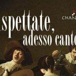 SERATA MUSICALE CON CHANT 1 ALL'ISTITUTO ITALIANO DI CULTURA