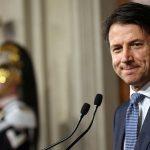L'ITALIA HA UN NUOVO PRESIDENTE DEL CONSIGLIO