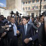 ADESSO È DI NUOVO IL PROF. CONTE INCARICATO DI FORMARE IL GOVERNO ITALIANO