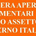 PARLAMENTARI PD ESTERO: NO A UN'ITALIA PIU' PICCOLA, ISOLATA E XENOFOBA. DAGLI ITALIANI ALL'ESTERO UNA RICHIESTA DI APERTURA E DI CONCRETEZZA