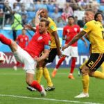 WORLD CUP 2018 – ENGLAND BEATEN BY BELGIUM (2-0) FAIL TO GET THIRD PLACE
