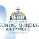 INVITO AGLI ITALIANI D'IRLANDA A MESSA PASTORALE A DUBLINO IN OCCASIONE DELLA VISITA DEL PAPA
