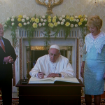 THE POPE'S VISIT TO IRELAND – THE AFTERMATH
