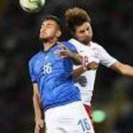 UEFA NATIONS LEAGUE: ITALIA-POLONIA 1-1 Servizio di Roberto Lacchini