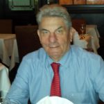 NUMBER ONE ITALIAN RESTAURATEUR RETIRES