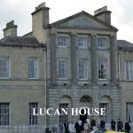 SERATA MUSICALE A LUCAN HOUSE
