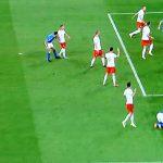 UEFA NATIONS LEAGUE – L'ITALIA BATTE LA POLONIA (1-0) AL 92′ – Servizio di Roberto Lacchini