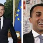 FRANCE AND ITALY AT LOGGERHEADS OVER DI MAIO'S VISIT CONTROVERSY