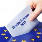 ELEZIONI EUROPEE 2019 – AVVISO AI CONNAZIONALI